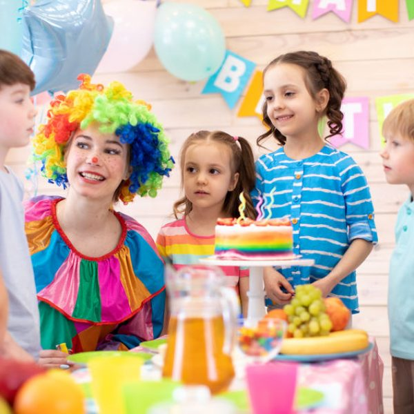 image of birthday party events and private bookings